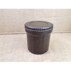 Bakelite container for flash reducing powder for 15 cm howitzer M1913