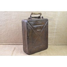 Gr.W. 34 ammo steel case