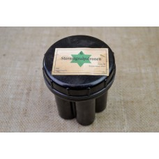 German flaregun ammo bakelite container