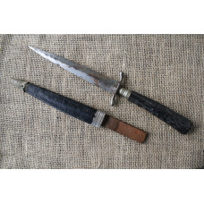 German trench knife WWI