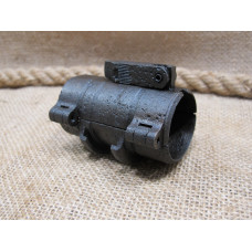 MG 34 armored version ground kit front sight