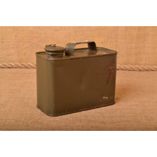 German WWII MG 34/ 42  oil can