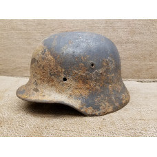 Luftwaffe helmet Model M 40 sz 64