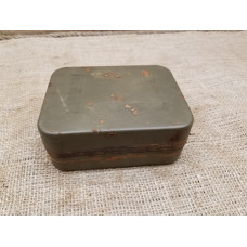 Tin box for 6 T.mi Z 35 fuses