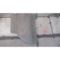5 cm PAK 38 / Pak 97/38  armor outer sheild right side