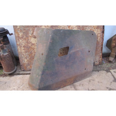 7.5 cm pak 40 armor shield front left side
