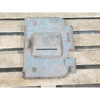 Panzer III / IV turret hatch door