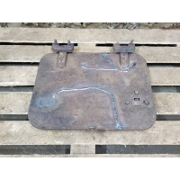 Panzer IV late drives hatch repaired