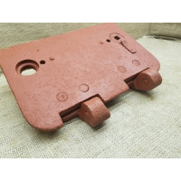 Stug III ausf E, F, F/8, G front hull maintenance hatch door