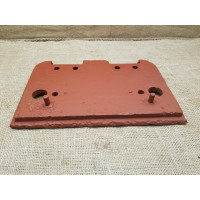Stug III ausf E, F, F/8, G front hull maintenance hatch