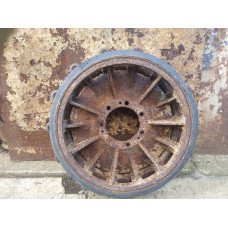 Sd.Kfz 251 drive sprocket wheel