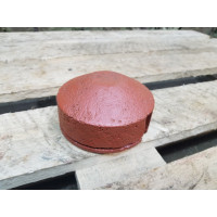 Sd.Kfz 251 front wheel armored cap