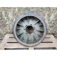 Sd.Kfz 251/ Sd.Kfz 11 drive sprocket wheel