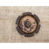 Sd.Kfz 251 / Sd.Kfz 11 wheel hub cap