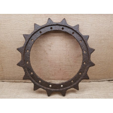 Ford Maultier Drive sprocket wheel ring