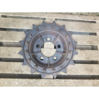 Ford Maultier drive sprocket