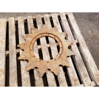 M4 Sherman drive sprocket ring late type