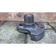 FW-190 BMW 801 crankshaft part