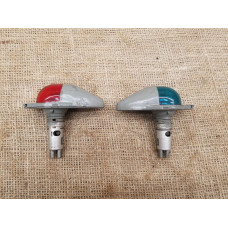 Luftwaffe Begrenzungsleuchte wing tip lights set