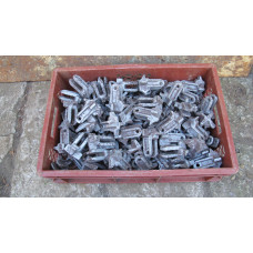 Ice teeth Gabelstolen for Panzer I / II track  80 pcs lot