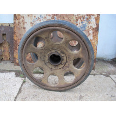 Sd.Kfz 251 wheels with hub set suit also Sd.Kfz 11