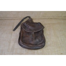 german cavalry saddle bag