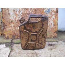 jerry can 20 Liter  ABP Wehrmacht 1943