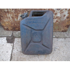 WH Jerry Can 20 liter Schwelmer 1940