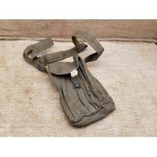 Soviet sappers bag for PMD-6 glass mines