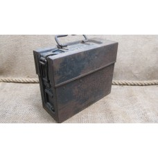 MG 13 steel box for 8 magazines