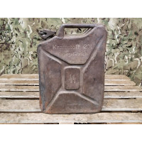 20L SS Jerry Can Sandrik