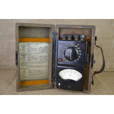 WH electric test equipment device