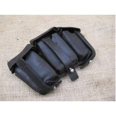 Car 98 ammo leather pouch