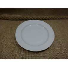 DAF porcelain plate KPM Marked 19 cm
