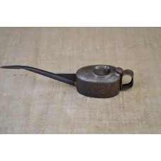 German waffenmeister set oil can